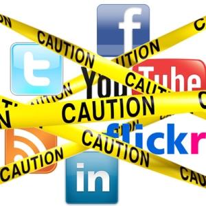 reglas redes sociales call center